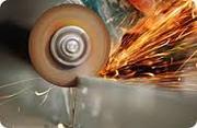 Отрезной круг,  диск по металлу 125*1*22.2мм